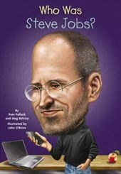 Who Was Steve Jobs? | Pam Pollack |