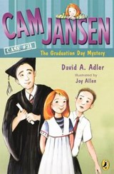 The Graduation Day Mystery | David A. Adler |