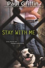 Stay with Me | Paul Griffin |