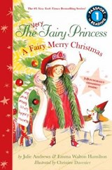 A Fairy Merry Christmas | Julie Andrews |