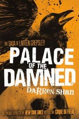 Palace of the Damned | auteur onbekend |