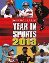 Scholastic Year in Sports | Buckley, James, Jr. |