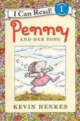 Penny and Her Song | Kevin Henkes |