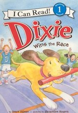 Dixie Wins the Race | Grace Gilman |