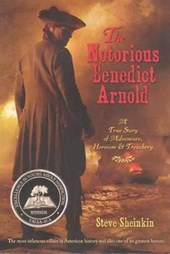 The Notorious Benedict Arnold |  |