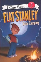 Flat Stanley Goes Camping | Haskins Houran |