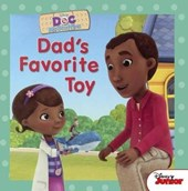 Dad's Favorite Toy