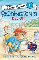 Paddington's Day Off | Michael Bond |