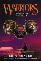 Legends of the Clans | Erin Hunter |