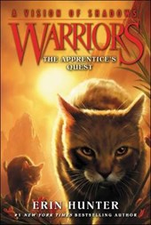 The Apprentice's Quest | Erin Hunter |