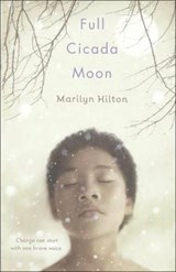 Full Cicada Moon | Marilyn Hilton |