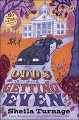 The Odds of Getting Even | Sheila Turnage |