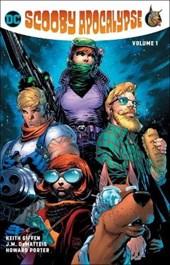 Scooby Apocalypse, Volume