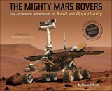 The Mighty Mars Rovers | Elizabeth Rusch |