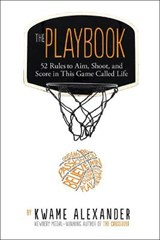The Playbook | Kwame Alexander |