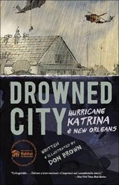 Drowned City | Don Brown |
