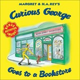 Curious George Goes to a Bookstore | H. A. Rey |