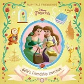 Belle's Friendship Invention/Tiana's Friendship Fix-Up