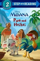 Pua and Heihei | Rh Disney |