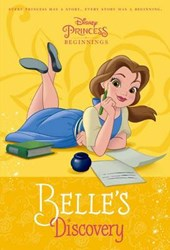 Belle's Discovery