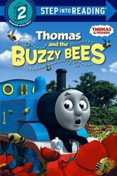 Thomas and the Buzzy Bees | Christy Webster |