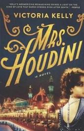 Mrs. Houdini