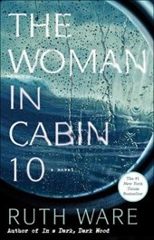 The Woman in Cabin