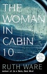 The Woman in Cabin | Ruth Ware |