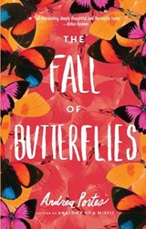 The Fall of Butterflies | Andrea Portes |