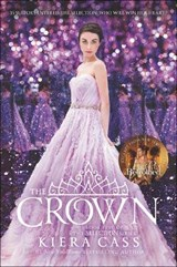 The Crown | Kiera Cass |