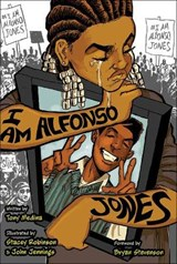 I Am Alfonso Jones | Tony Medina |