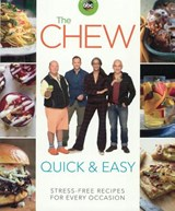 The Chew Quick & Easy | The Chew |