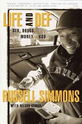 Life and Def | Simmons, Russell ; George, Nelson |