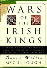 Wars of the Irish Kings | David Willis McCullough |