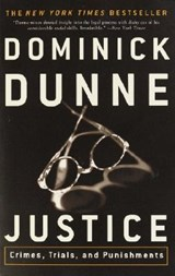 Justice | Dominick Dunne |