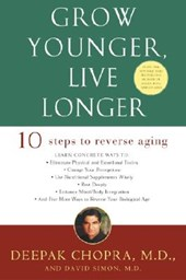 Grow Younger, Live Longer