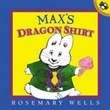 Max's Dragon Shirt | Rosemary Wells |
