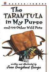 The Tarantula in My Purse | Jean C. George George |