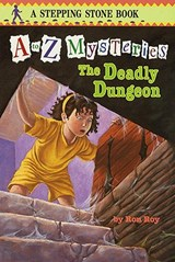 The Deadly Dungeon | Ron Roy |