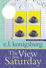 The View from Saturday | E. Konigsburg |