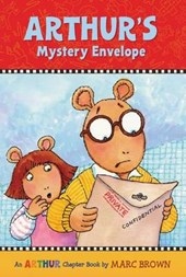 Arthur's Mystery Envelope | Marc Brown |