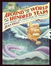 Around the World in a Hundred Years | Jean Fritz |