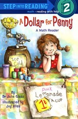 A Dollar for Penny | Julie Glass |