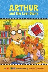 Arthur and the Lost Diary | Marc Brown |