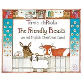 The Friendly Beasts | Tomie DePaola |