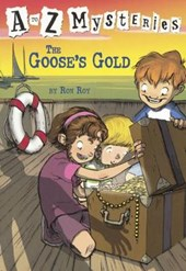 The Goose's Gold | Ron Roy |