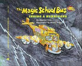 The Magic School Bus Inside a Hurricane | Joanna Cole |