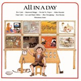 All in a Day | Mitsumasa Anno |