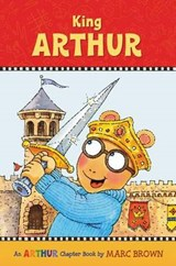 King Arthur | Marc Brown |
