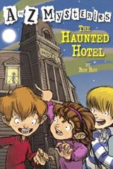 The Haunted Hotel | Ron Roy |